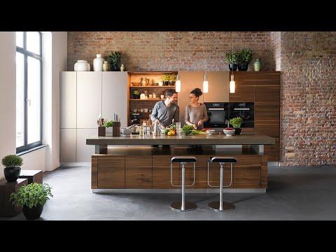 TEAM 7 k7 Küche, tak Tisch, lui Stuhl