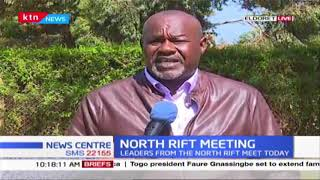 Leaders from the North Rift to meet today focus is on BBI Campaign Rallies