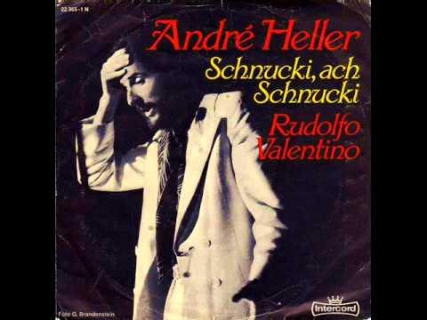 Schnucki, ach Schnucki - André Heller