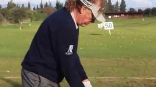 Consejos de golf de Miguel Ángel Jiménez, Alejandro Cañizares y Azahara Muñoz