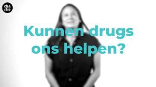 Charlie checkt: kunnen drugs ons helpen?