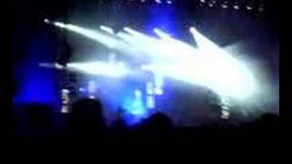 Final del concierto de DOVER (Let Me Out)