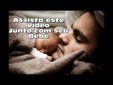 30 minutos para pai e bebe de Msica para Relaxar som estrumentos que acalma e dormir bem