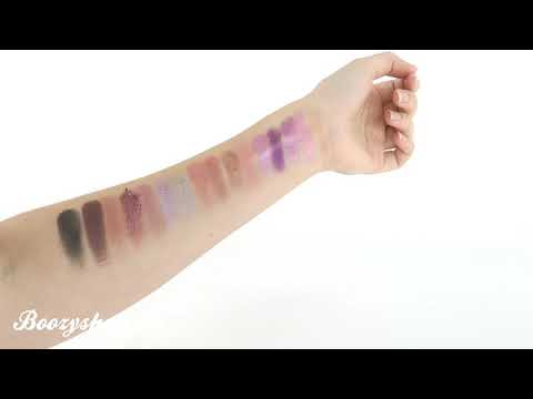 LA Girl LA Girl Break Free Eyeshadow Palette This Is Me