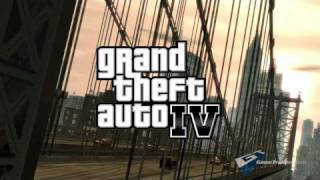 GTA Grand Theft Auto IV video