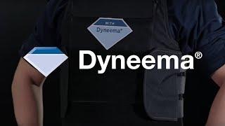 Dyneema® Multi-threat level protection