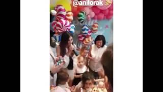 День Рождения дочки Ани Лорак Софии