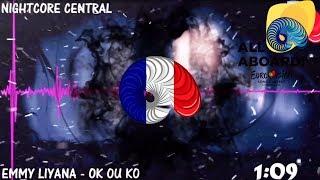 Nightcore - OK ou KO - Emmy Liyana [Destination Eurovision 2018]