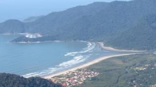 Pico da Serra dos Itatins