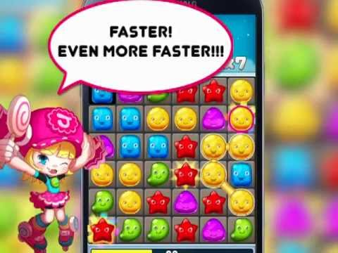 Video of Jelly Dash