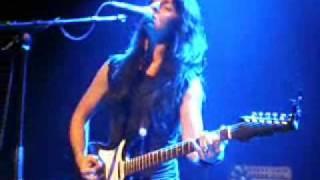 Tracy Bonham - Kisses @ Paard van Troje