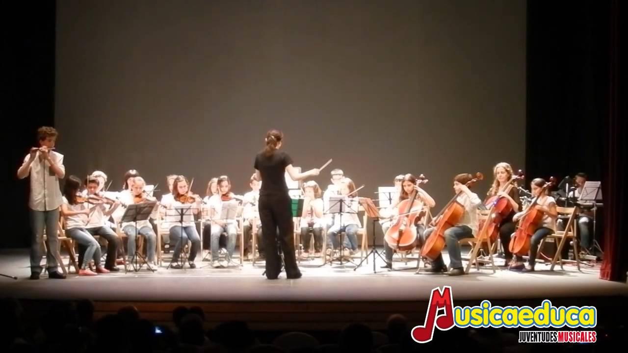 El Juego de San Patricio de Ana Barrilero - Festival Musicaeduca 2013