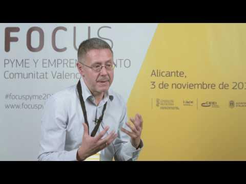 Entrevista a Jose Ángel López, director comercial de eBay España[;;;][;;;]