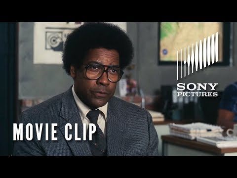 Roman J. Israel, Esq. Roman J. Israel, Esq. (Clip 'Back to My Roots')