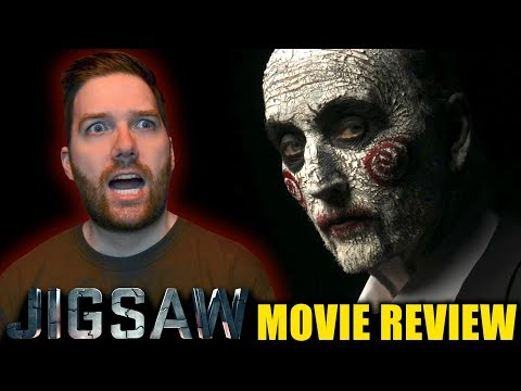 Jigsaw – Movie Review