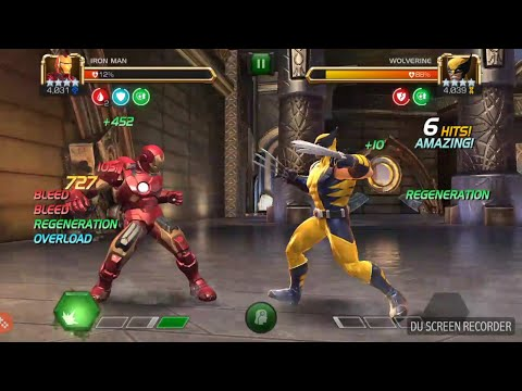 Contest of champions playing after ages