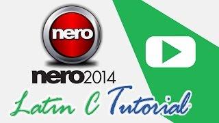 Descargar E Instalar Nero 2014 Full + Content Pack En Español 32 Y 64 Bits