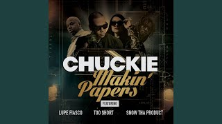 Makin' Papers (feat. Lupe Fiasco, Too $hort, Snow Tha Product)