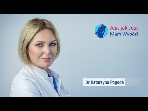 Ile powiększania piersi w Białorusi