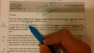 2017 DSE English 拍給對Paper 3迷惘的你😣