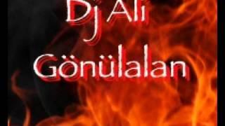DJ Ali Gönülalan Feat. Davut G. Aglarim
