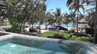 preview picture of video 'The Maji Beach Boutique Hotel, Mombasa, Kenya / HD'