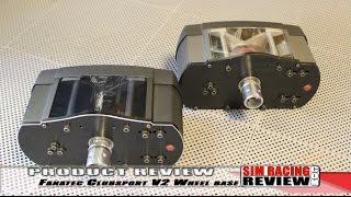 Sim Racing Review - Fanatec ClubSport V2 Wheel Base Initial Review