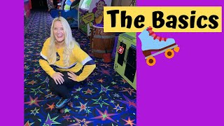 How to Roller Skate for Beginners - The Absolute Basics