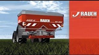 Rauch AXIS EMC