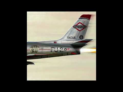 Kamikaze [Official Audio] - EminemMusic