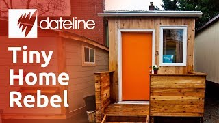 Tiny Home Rebel