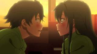 Hachiman Hikigaya  - (My Youth Romantic Comedy Is Wrong, As I Expected) - Hachiman gets professional advice.