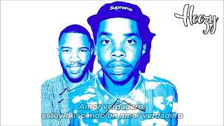 Frank Ocean - Super Rich Kids ft. Earl Sweatshirt (Sub. Español)
