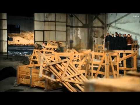 Nizama Adanmış Ruhlar - Yusuf Ekibi Kurtarıyor..|HD|