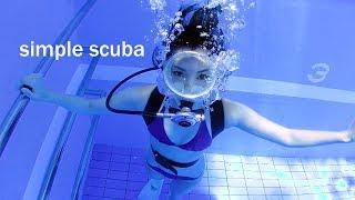 simple scuba