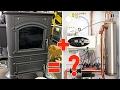 Mонтаж отопления #2. Электрокотел в каскаде с печкой