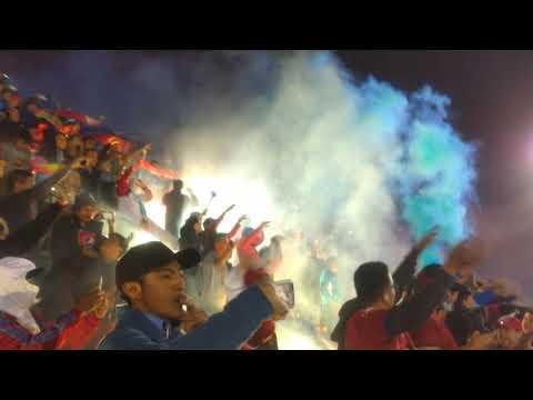 """""""Xela 78 aniversario"""" Barra: Sexto Estado • Club: Xelajú"""
