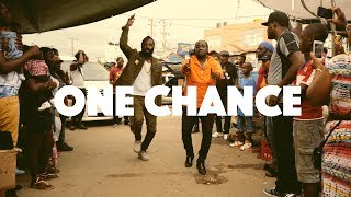 I-Octane feat. Ginjah - One Chance [Official Video 2017]