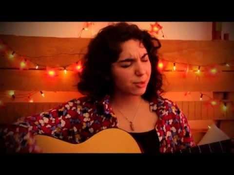 Video improvisado-Alicia de Morón