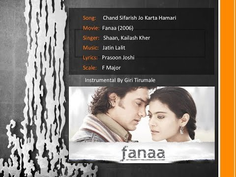 FILM COMPLET TÉLÉCHARGER FANAA