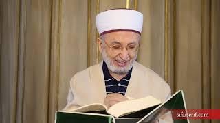 Kısa Video: Allah'ın Peygamberlerden Söz Alması (Al-i İmran Suresi 81. Ayet'in Tefsiri)