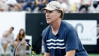 Will Ferrell To Play Bobby Riggs In MATCH MAKER - AMC Movie News