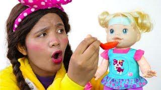 Sick Song 2 - Children Songs & Nursery Rhymes