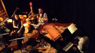 Ayse Cansu Tanrikulu Quintet - It Could Happen To Me