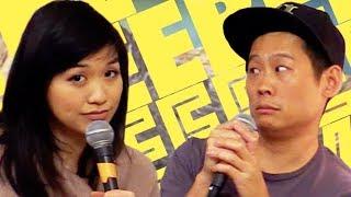 Julia Chow on The Steebee Weebee Show [Ep 47]