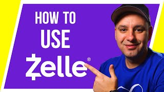 How to Use Zelle (Send and Receive Money Fast)
