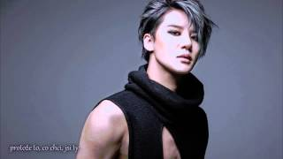 XIA (준수) - License to Love (czech sub)