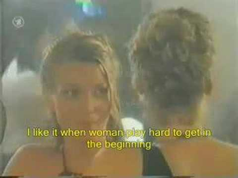 Carla & Hanna (Verbotene Liebe) - 24
