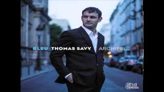 Thomas Savy - Stones