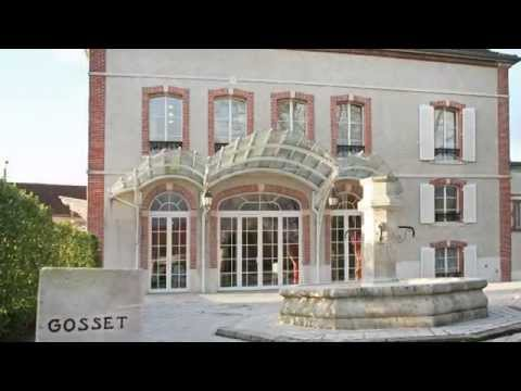 Champagne Gosset: 17 Generations, More Than Four Centuries, Pursuing Excellence